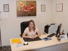 Abogada, traductora e intérprete jurado de rumano