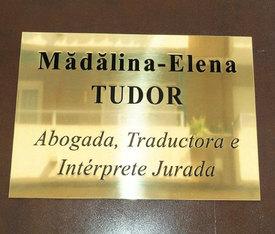 Abogado rumano en Ciudad Real | intérprete jurado de rumano